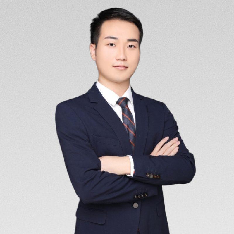 刑事律师-李壮律师